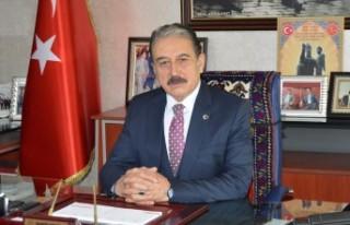 Keskin: 'Devlet PTT'yi market yaptı'