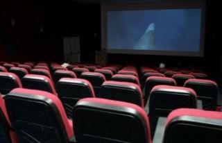 Malatya'da Sinema Salonlarına 3. Kez Erteleme