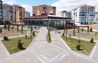 Battalgazi'deki Hizmet Ve Yatırımlar Göz Dolduruyor
