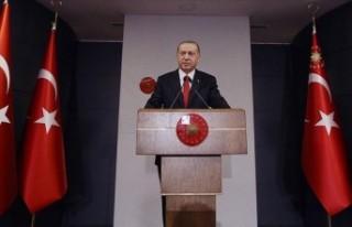 Cumhurbaşkani Erdoğan Yeni Kararları Açıkladı!