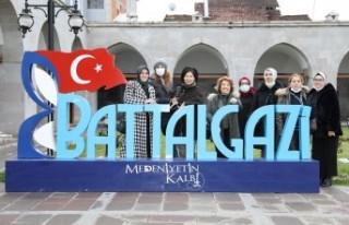 Gastronomiciler Ve Yazarlar, Battalgazi'deki Tarihi...