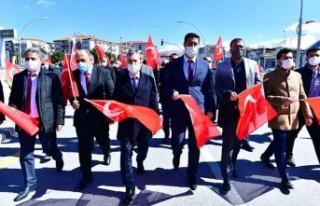 İstiklal Marşımız Milli Mücadelenin En Büyük...