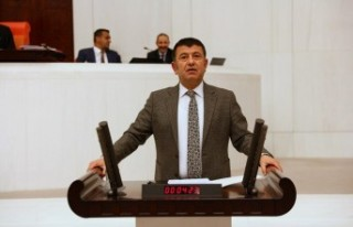 Ağbaba'dan Çavuşoğlu'na Gri Pasaport...