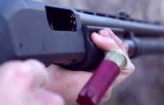 Askere Gitmeye Hazırlanan Genç Evinde Tüfekle Vuruldu