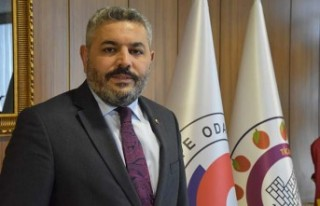 Başkan Sadıkoğlu'ndan Ramazan ayı mesajı