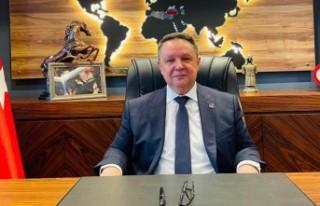 BBP Genel Başkan Yardımcısı Ekrem Alfatlı, 'Yanlıştan...