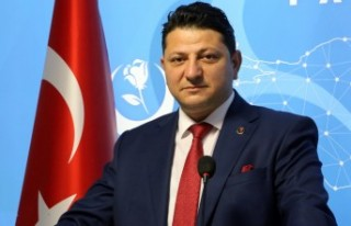 BBP'li Türkkanı:'Evde Kalmak, Yoğun Bakımda...