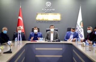 Gürkan: 'Yeni Projeler Malatya'yı Geleceğe...