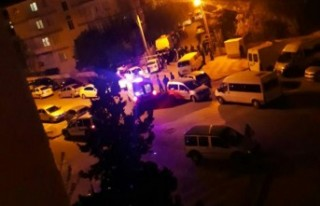 Malatya'da Silahlı Çatışma: 9 gözaltı