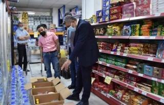 Malatya TSO, Ramazan yardımı gıdalarını yerel...