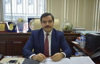 Müdür Bentli,'Malatya Vaka Sayısında 100...