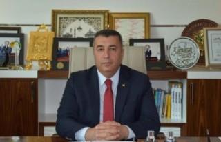 Ramazan Özcan'dan 8. Cumhurbaşkanı Turgut...
