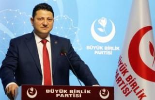 Türkkanı,'Basın kartı sahibi olmayan gazetecilerde...