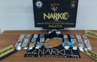 3 uyuşturucu Taciri Tutuklandı