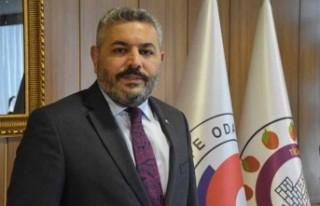 Başkan Sadıkoğlu: '2021 yılı asgari ücret...