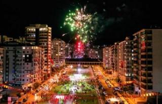 Büyükşehir'den 19 Mayıs Programı