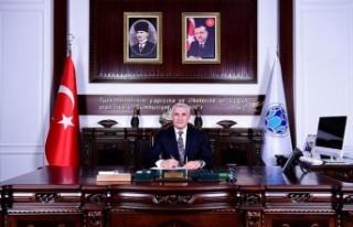 Başkan Güder'den 'Battalgazi Kayısı Hasadı...