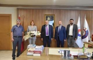 Başkan Sadıkoğlu: Malatya'daki sigortalılık...