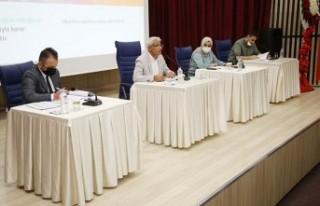 Battalgazi Meclisi, Haziran Ayı Olağan Toplantısı...