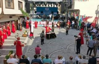 Çırmıktı Lezzet Caddesi'nde Ki Etkinlikler Festival...