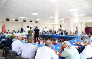 Gürkan: Makamlar nefsi tatmin, insanlara tahakküm...