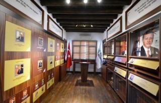 Kentin Belleğine Değer Katan Bir Müze