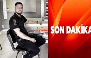 Malatya'da Ev Yangınında Yaralanan Genç Hayatını...