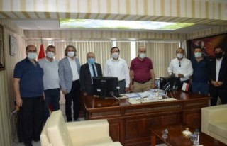 Malatya'da vaka sayısı yüzde 70 düştü