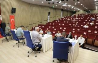 81 Adet Taşınmaz Battalgazi Belediyesi'ne Devredilecek