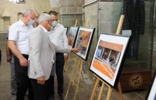 Battalgazi'de Ödüllü Fotoğraf Yarışması Başladı