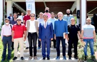 Kayısı Festivali 16-17 Temmuz Tarihleri Arasında...