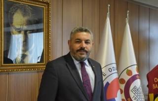 Sadıkoğlu, 'İstihdam desteklerinde ortalama...