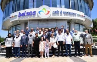 Selahattin Gürkan Malatya'ya büyük değer kattı