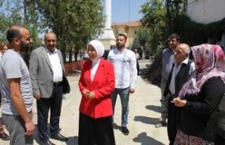 AK Partili Çalık: Malatya'nın turizm geliri artacak