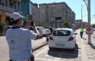 Büyükşehir'den Trafik Denetimi