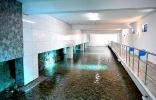 Başkan Gürkan Müjdeyi Verdi 'Alternatif su kaynağı...