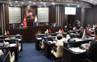 Büyükşehir Belediye Meclisi Eylül Ayı Toplantısı...