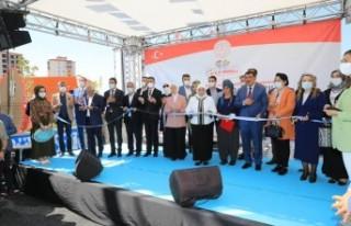 Şehit Yakut'un Adı Anaokulunda Yaşatılacak