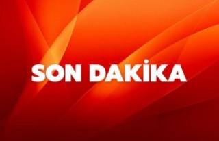 Akçadağ'da Araç Sulama Kanalına Devrildi:...
