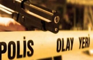 Dernekte Silahlı Yaralama