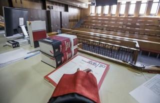 6 Sanığa FETÖ Davalarında Hapis Cezası