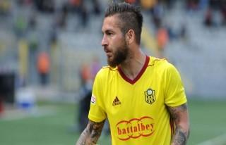 Adem Büyük, Galatasaray'a Transfer Olacak mı?
