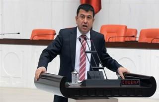 Ağbaba:'Bayram İkramiyesi 1260 TL Olsun'