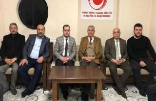 AK Parti olarak 31 Mart'ta ipi göğüslemek istiyoruz