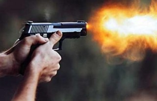 Akçadağ'da CHP'lilere Silahlı Saldırı