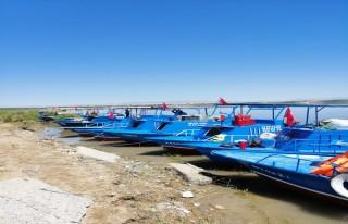 Balıkçı Teknesi Denetimini Büyükşehir Belediyesi...