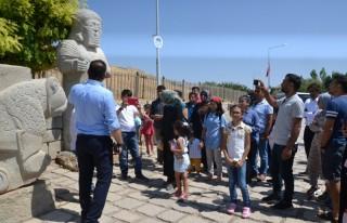 Başkan Güder: 'Kültürel Mirasımızı Gelecek...