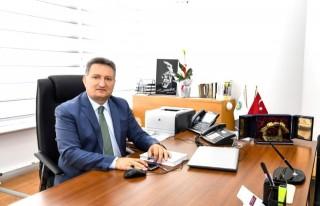 Başkan Gürkan'ın Danışmanı Olarak Gazeteci...