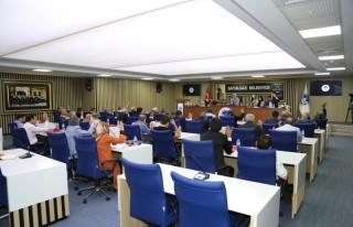 Battalgazi Belediye Meclisi Ekim Ayı 2. Bileşimini...