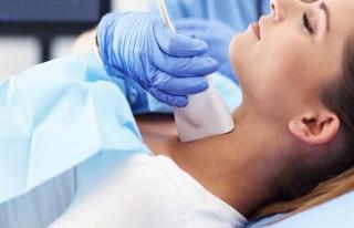 Bazı tiroid nodülleri ameliyatsız tedavi edilebiliyor
